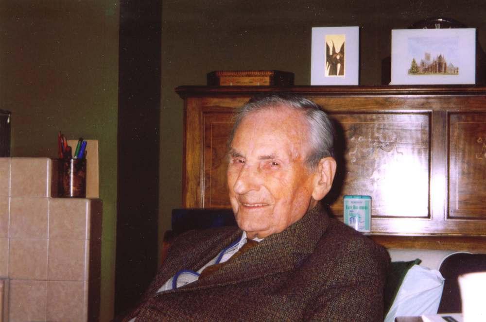 Ernest Clark Net Worth